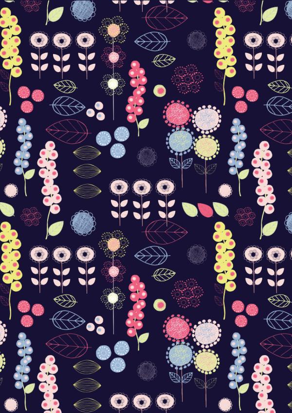 ali benyon - flowers