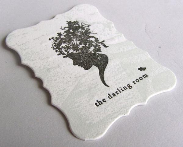 thedarlingroom - via webdesignerdepot.com