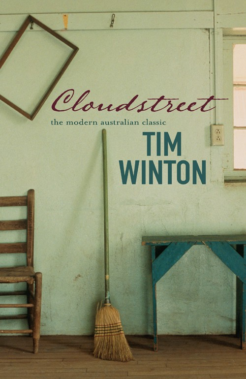 cloudstreet the significance of the Indeed, cloudstreet itself, the river and religious symbolism contribute to meaning and the author's endorsement of love, family, determination, and spirituality in the search for completeness the house cloudstreet is deeply symbolic in tim winton's novel.