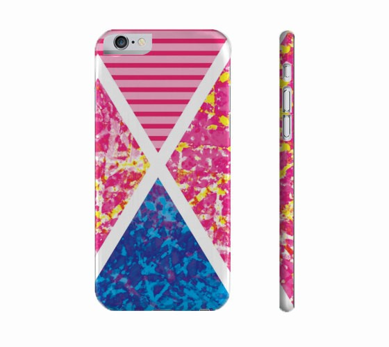 claudia owen - crystalline - phone cover
