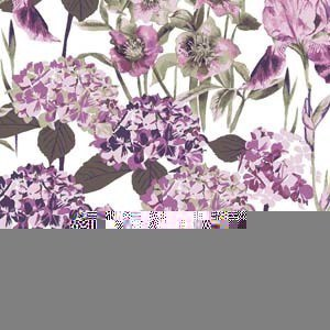 laura mysak - iris hydrangea hellebore
