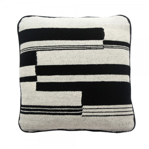 marijke arkley - velden handwoven cushion