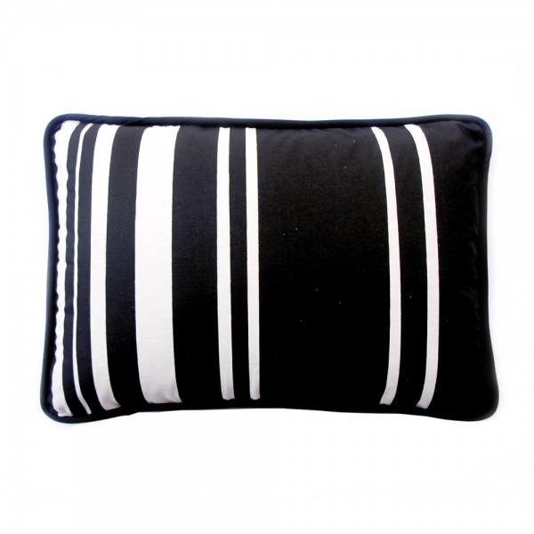 marijke arkley - velden stripe cushion