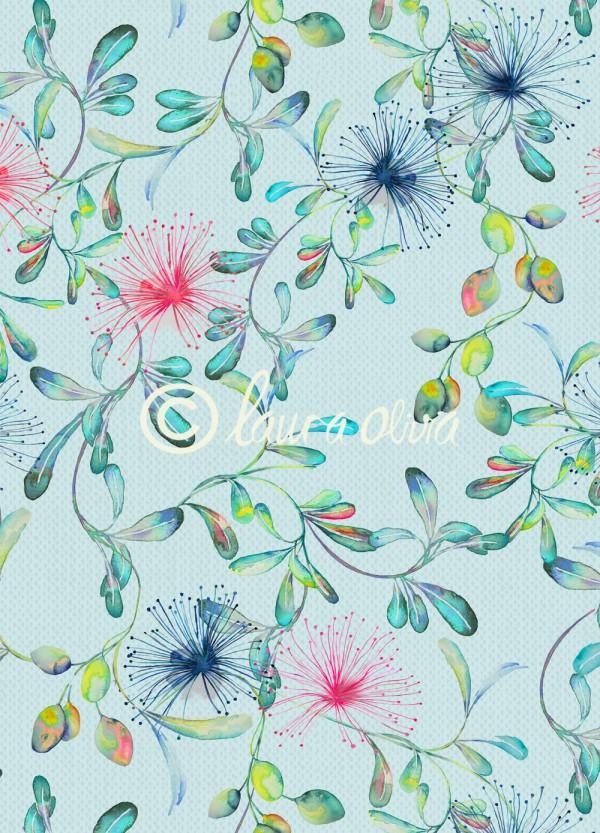laura olivia - Mekong Flora
