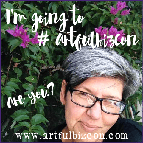 The 2016 Artful Business Conference