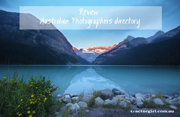 review: photographers.com.au
