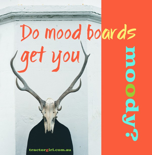 Branding 101: Why you need to start with a mood board